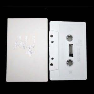 Image of AU+ EMILY EP Cassette (MT1)