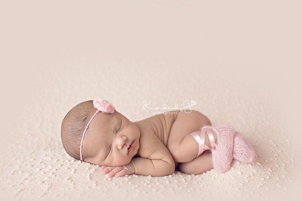 Image of Ashley Ballerina Slipper
