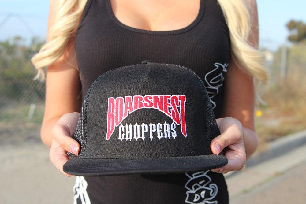Image of BNC Trucker Hat