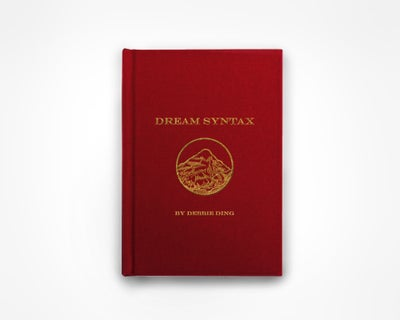 Image of Dream Syntax