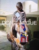 Image of DON'T ARGUE