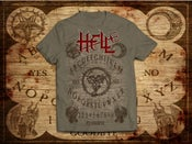 Image of Limited Edition Ouija T-shirt