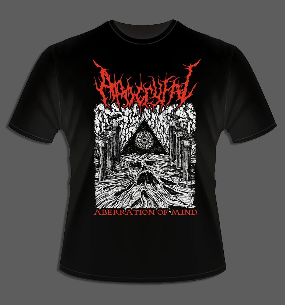 Image of Aberration Of Mind T-Shirt
