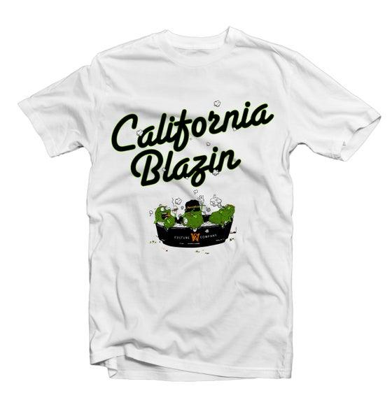 Image of California Blazin'