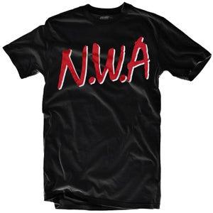 """Image of LIKE MIKE """"NWA"""""""