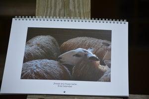 Image of 2015 Farm Calendar