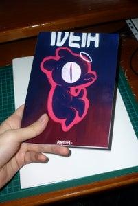 Image of IDEIA book [pre-order]