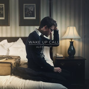"""Image of """"Wake Up Call"""" - Physical CD (Signed)"""