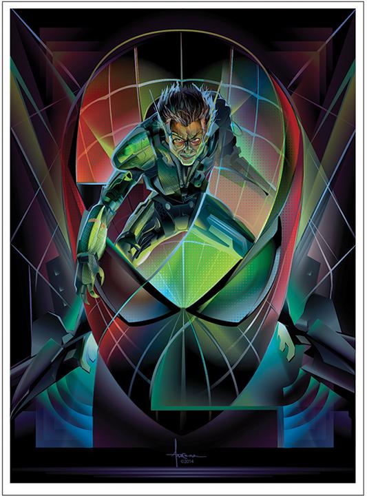 Image of SPIDER-MAN 2 : GOBLIN
