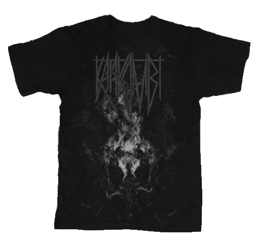 Image of Katakombi t-shirt