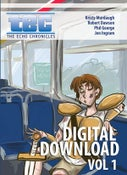 Image of TEC: The Echo Chronicles Vol 1 Digital Download