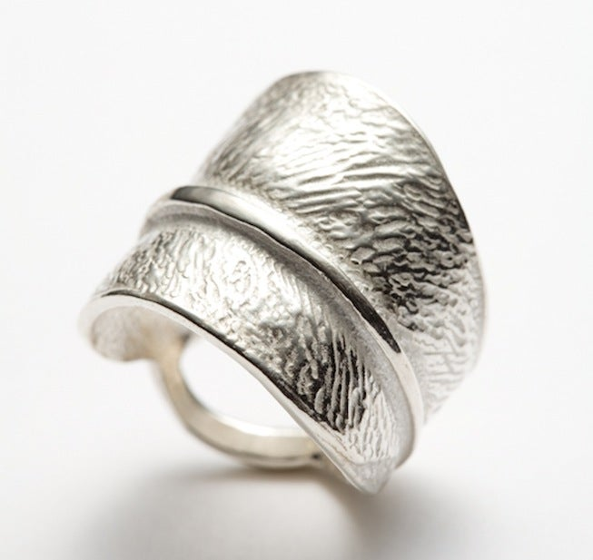 Image of Central Park<br>Silver Ring