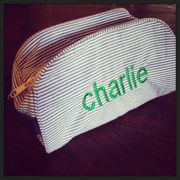 Image of Traveler Bag