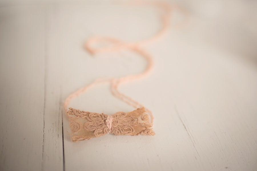 Image of {Crochet Bow} Headband