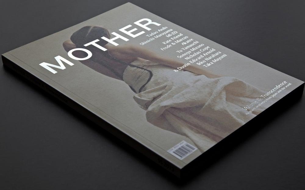 Image of MOTHER Volume II: TRANSCENDENCE