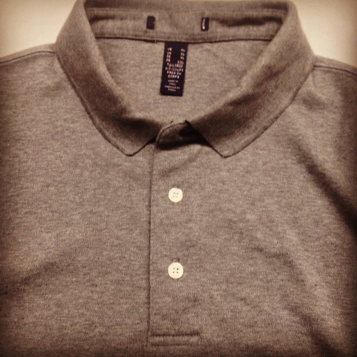 Image of Polo T Shirts.  (Wholesale only - 150+)