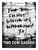 """Image of Two Cow Garage """"No Shame"""""""