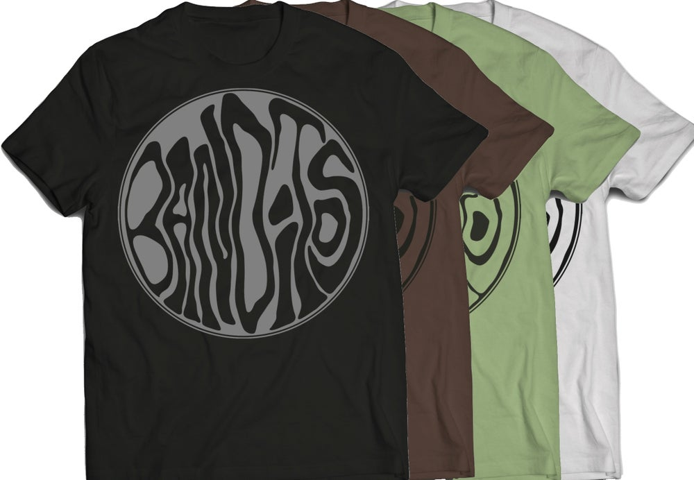 "Image of Banditos ""Circle"" T-Shirt"