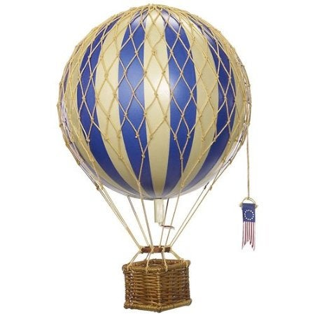 Image of Model Air Balloons