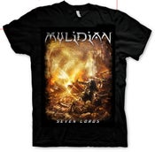 """Image of """"Seven Lords"""" T-shirt"""