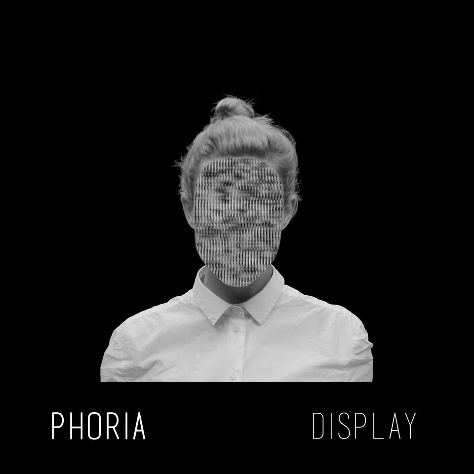 "Image of Phoria - Display EP 10"" Vinyl (XN001)"