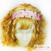 "Image of ""SENPAI"" Headband"