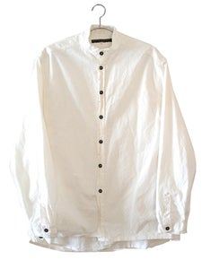 Image of Garment Reproduction of Workers - Garcons Shirt Open