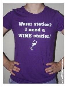 Image of Wine Station Women's Short Sleeve