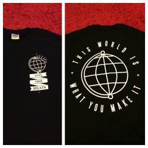 Image of World shirt