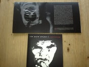 Image of THE PSYKE PROJECT guillotine LP +CD
