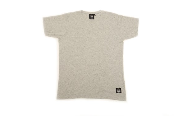 Image of Heather Speckle T-Shirt
