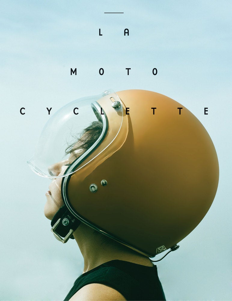 Image of La Motocyclette Vol. 1