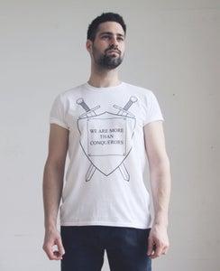 Image of Conquerors Unisex T Shirt