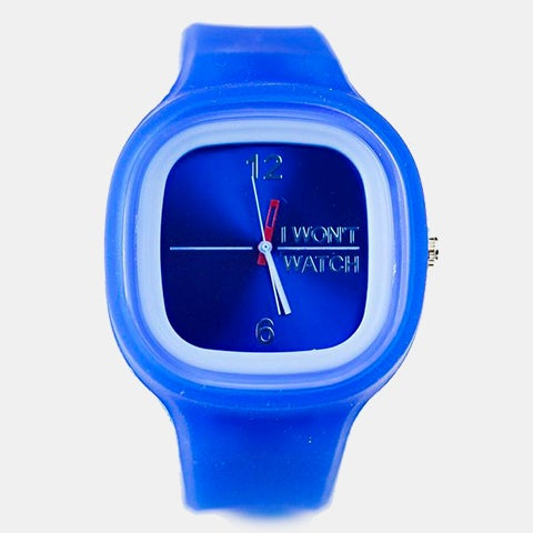 Image of Signature Watch Blue