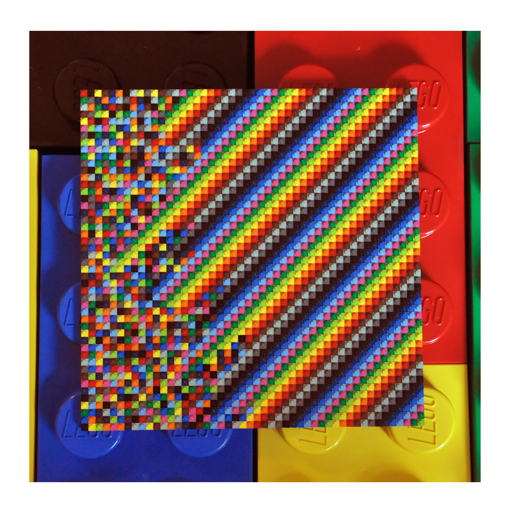 Image of Lego Noise