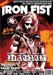 Image of Issue One