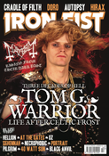Image of Issue Ten