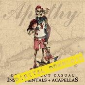 Image of [Digital Download] Apathy - Connecticut Casual (Instrumentals + Acapellas) - DGZ-031