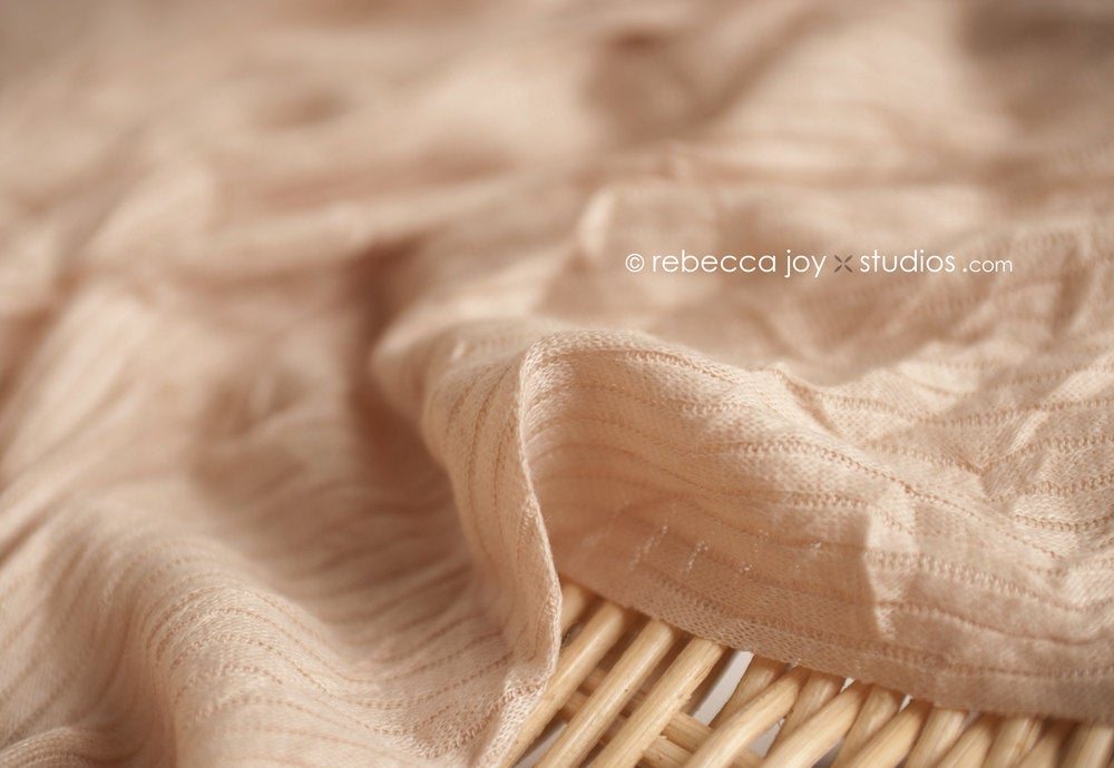 Image of {Crinkle Knit} Stretch Wrap