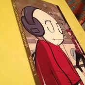 Image of Li'l Depressed Boy, Volume One French Hardcover