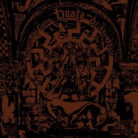 Image of SALE* Open The Gates Of Shambhala