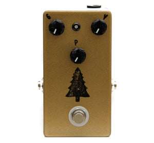 Image of Gold Pine Overdrive