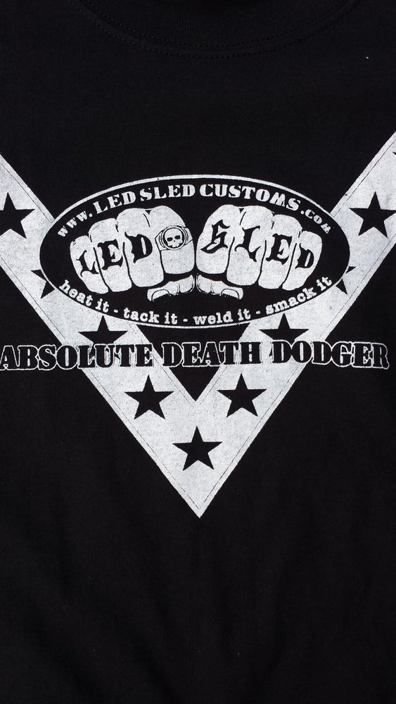 Image of DEATH DODGER