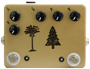 Image of Dual Overdrive