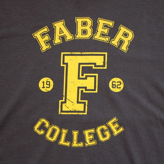 Image of Faber