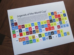 Image of World Cup Legends 19