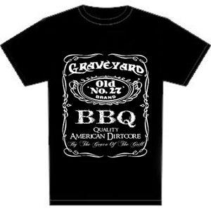 Image of BBQ NATION Men's T-Shirt