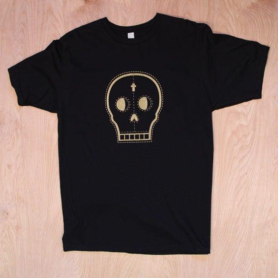 Image of Secret of the Golden Skull