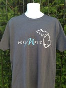 Image of Pure Music Grateful Michigan shirt