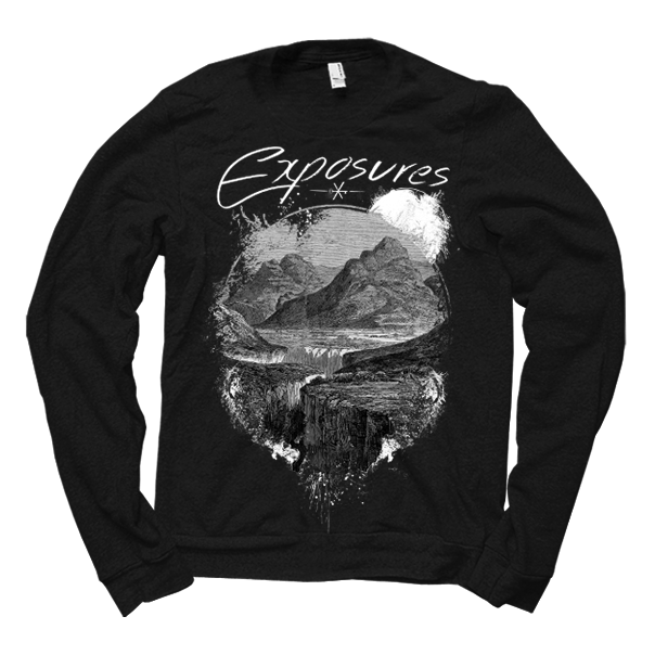 "Image of ""Transitions"" Crew Neck"
